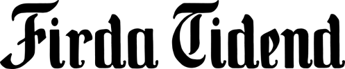 Firda Tidend logo