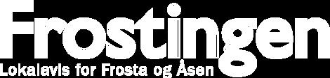 Frostingen logo