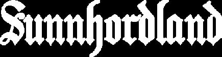 Sunnhordland logo