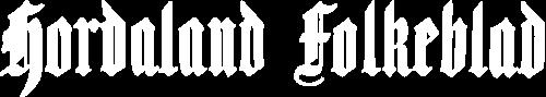 Hordaland Folkeblad logo