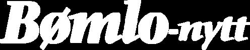 Bømlo-nytt logo