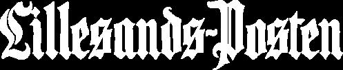 Lillesands-Posten logo