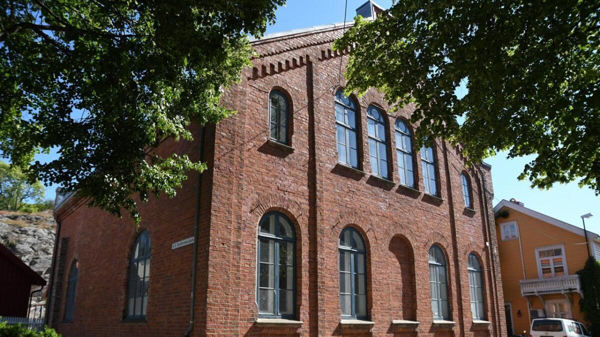 Et Hamsun-museum i Storgaten 44 vil kreve et nybygg ved siden av, lyder konklusjonen i forprosjektet. Totalt må det investeres 26,4 millioner kroner.