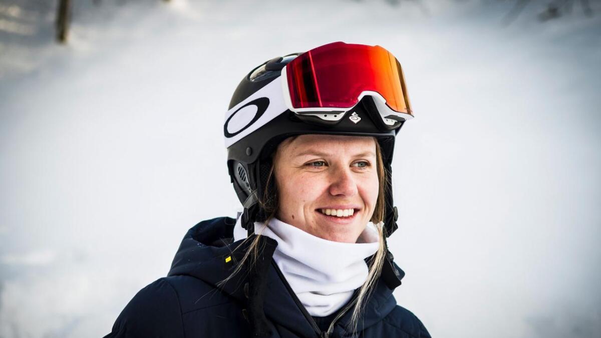 Tiril Sjåstad Christiansen deltok i si fyrste internasjonale frikøyringskonkurranse denne veka.