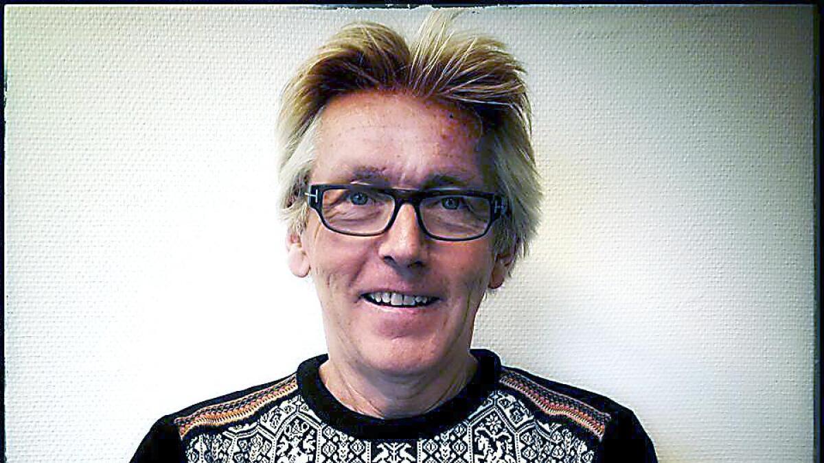 Bjarte Ytre-Arne (62) er no prosjektleiar for Lillehammer Olympic Legacy Centre. Har fleire gongar vore speaker på Bergsdalen Opp og Daledagane.