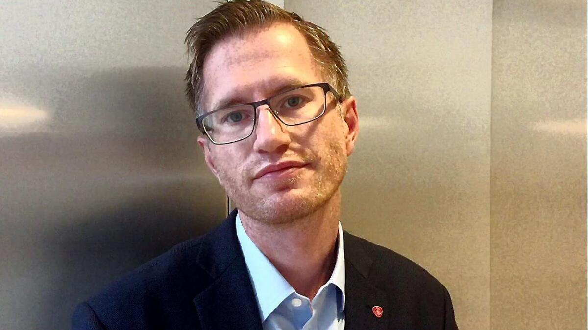 Leder av rådet for Arendalsuka, ordfører Robert Cornels Nordli, arrangerer seminar i Oslo kommende tirsdag.
