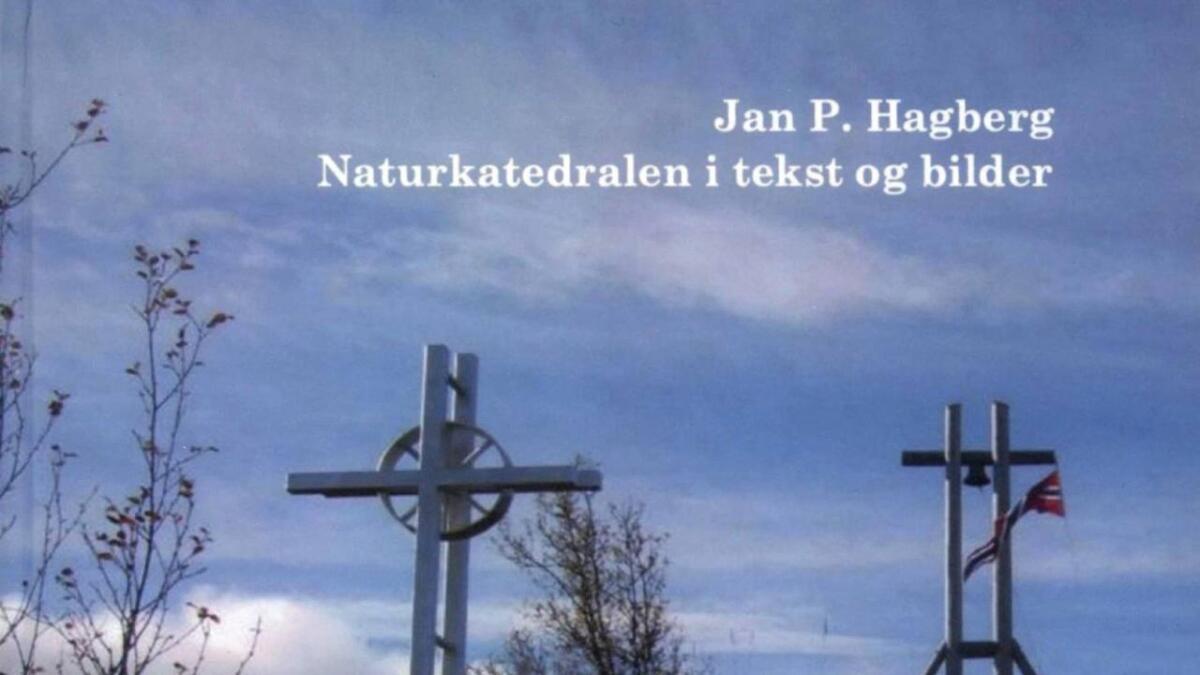 Naturkatedralen på Sangefjell.