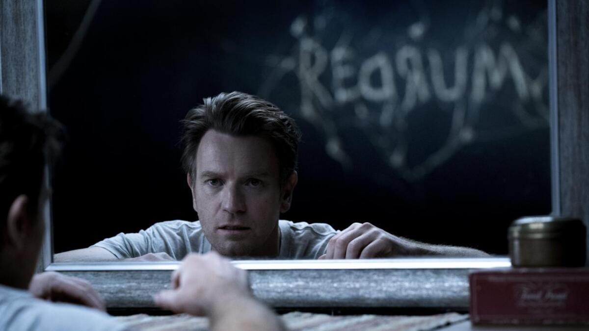 Ewan McGregor har hovedrollen i skrekkfilmen «Doctor Sleep».