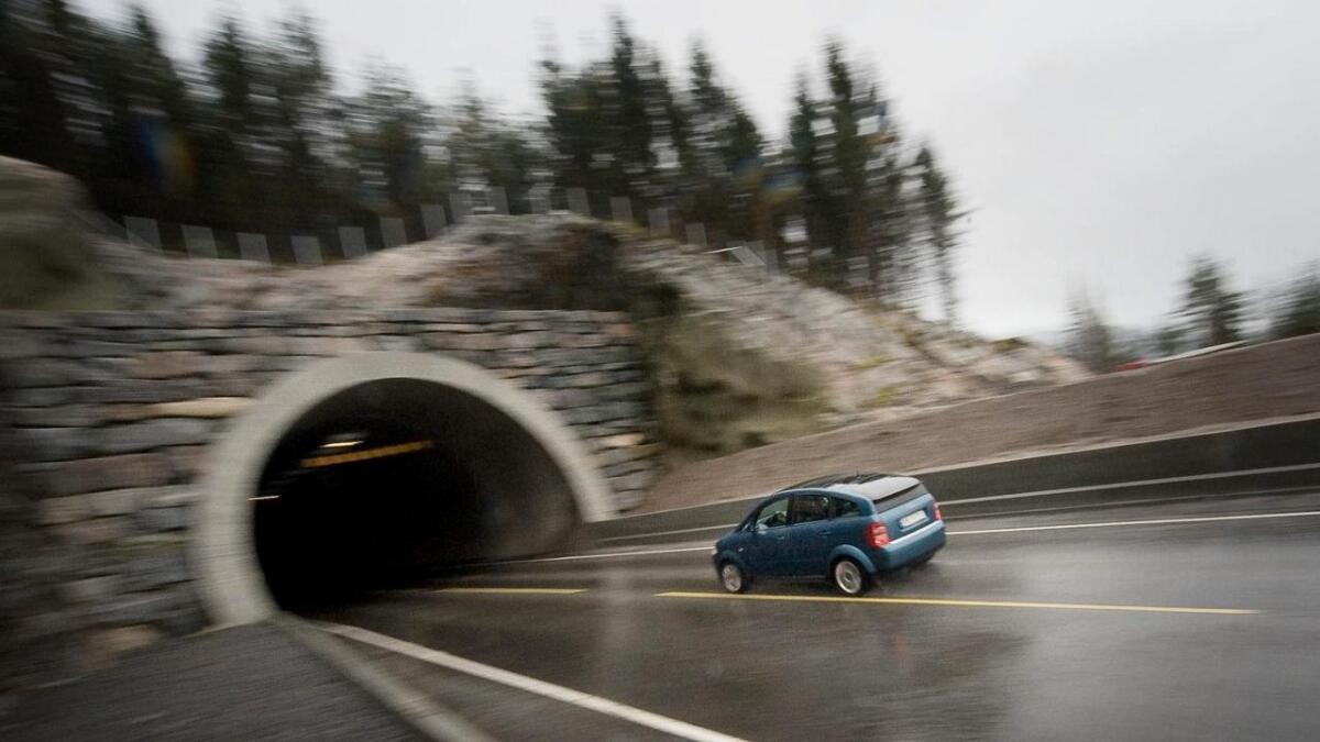 Regjeringa vil leggja over 100 millionar kroner på bordet for å fjerna bommen i Halsnøytunnelen.