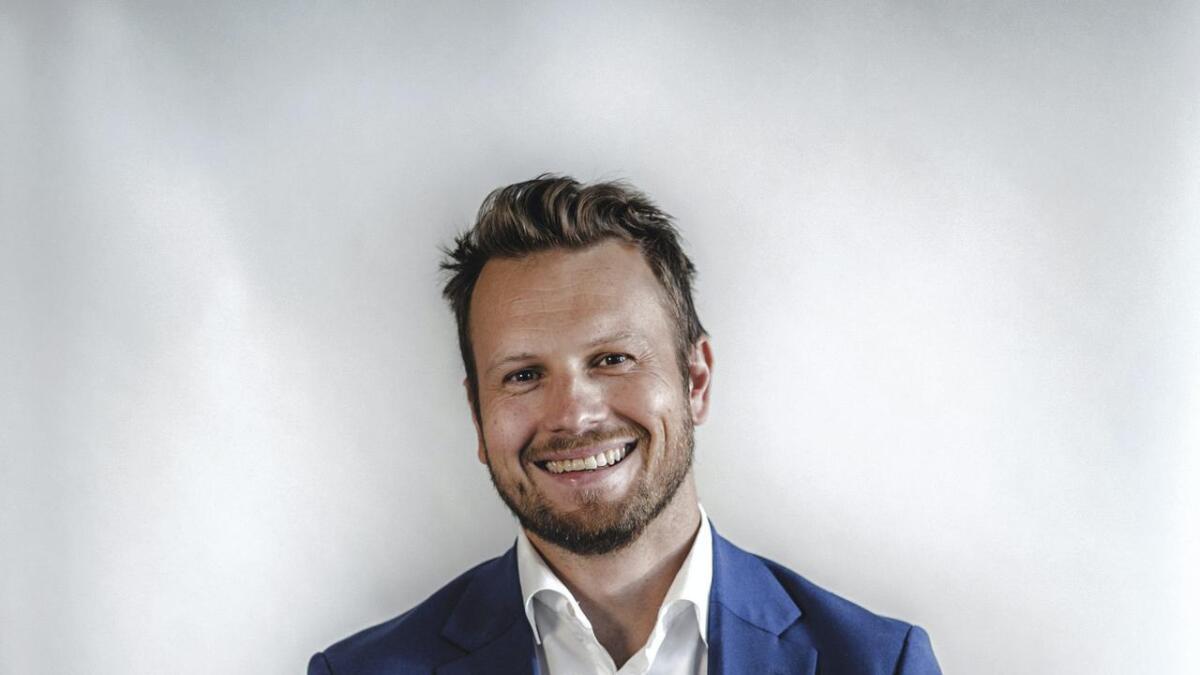 En av Stian Brekkes første oppgaver blir å ansette ti personer.