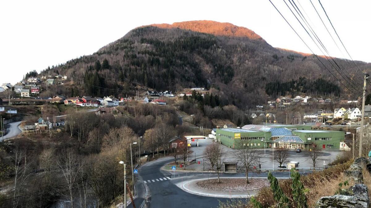 For første gong er folketalet i Vaksdal kommune under 4.000.