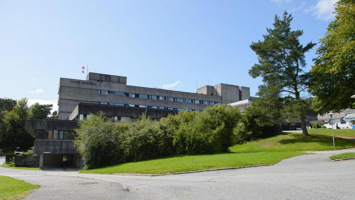 Olga Anette Langøy Engen med lesarinnlegg i samband ventilasjonsanlegg-problem på Stord sjukehus.