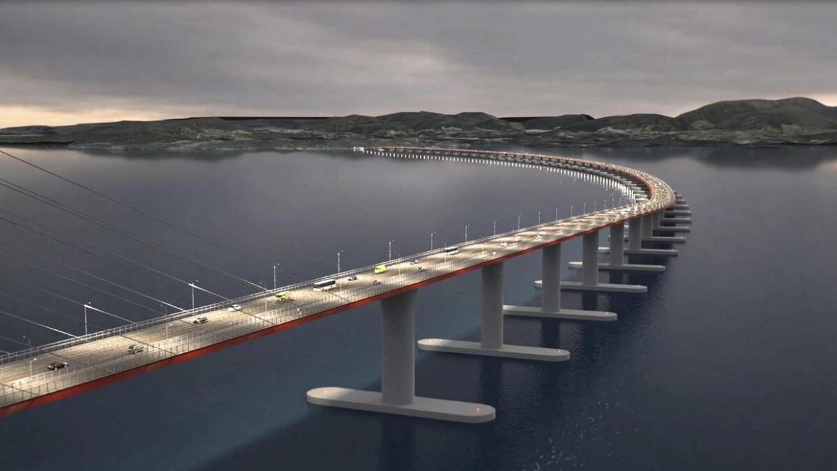 Kvifor skal absolutt E 39 gå over Os, og bli til stor belastning for Bergen, både trafikkmessig og forureiningsmessig. Dette skal ikkje vera ein privatveg mellom Stavanger og Bergen, men ein samfunnsnyttig veg frå sør til nord.
