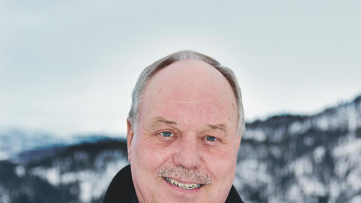 Arne Skogheim
