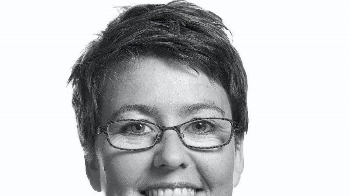 Bente Opheim Brathetland frå Voss tek fredag doktorgrad i historie.
