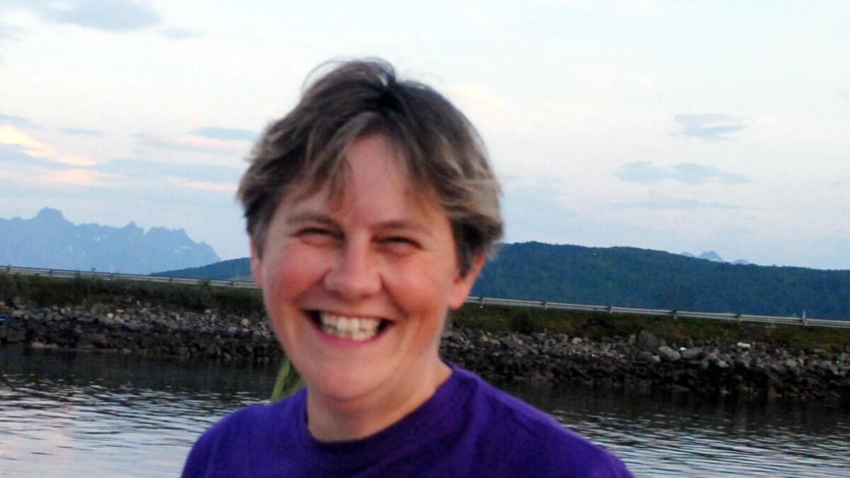 Jenny Danenbarger (MdG).