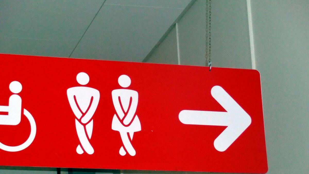 Kristiansand toppet listen over byer der flest ble tatt for å urinere offentlig i fjor.