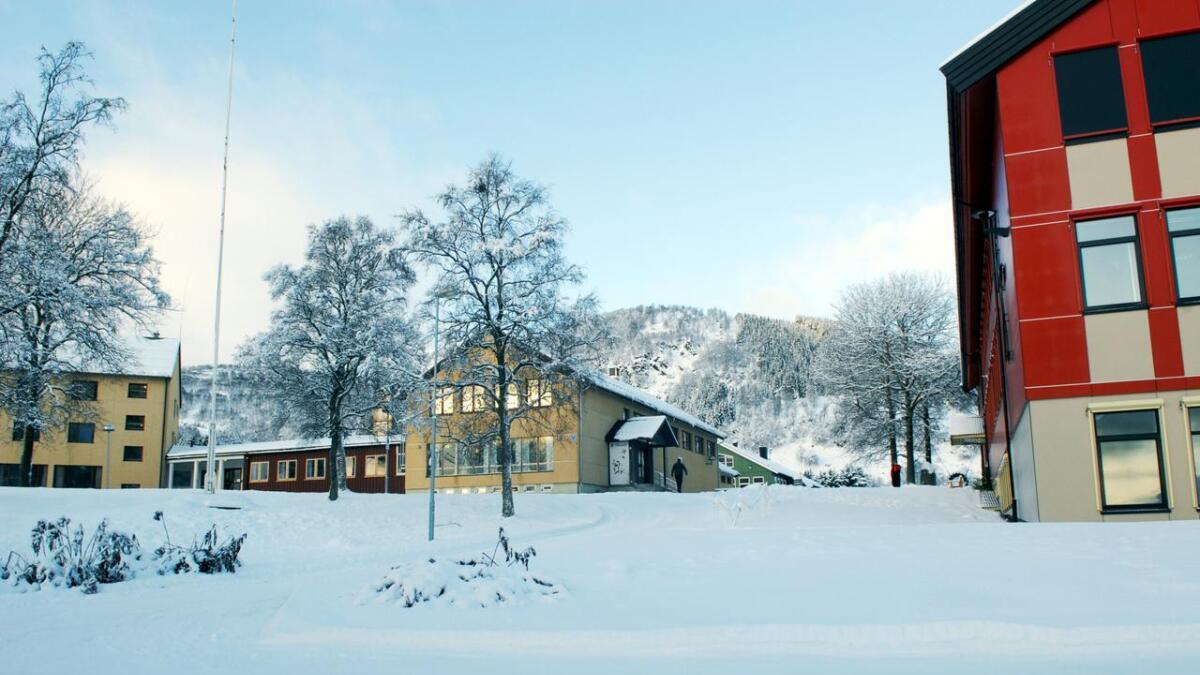 Sortland videregående skole, avdeling Kleiva.