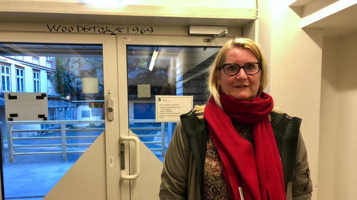 Gro Bråten snakker ut etter tirsdagens dramatiske vending i fylkesordførervalget.