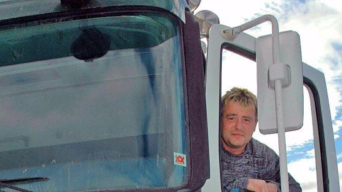 Øystein Johannessen trekker konkursvarselet mot Meister,