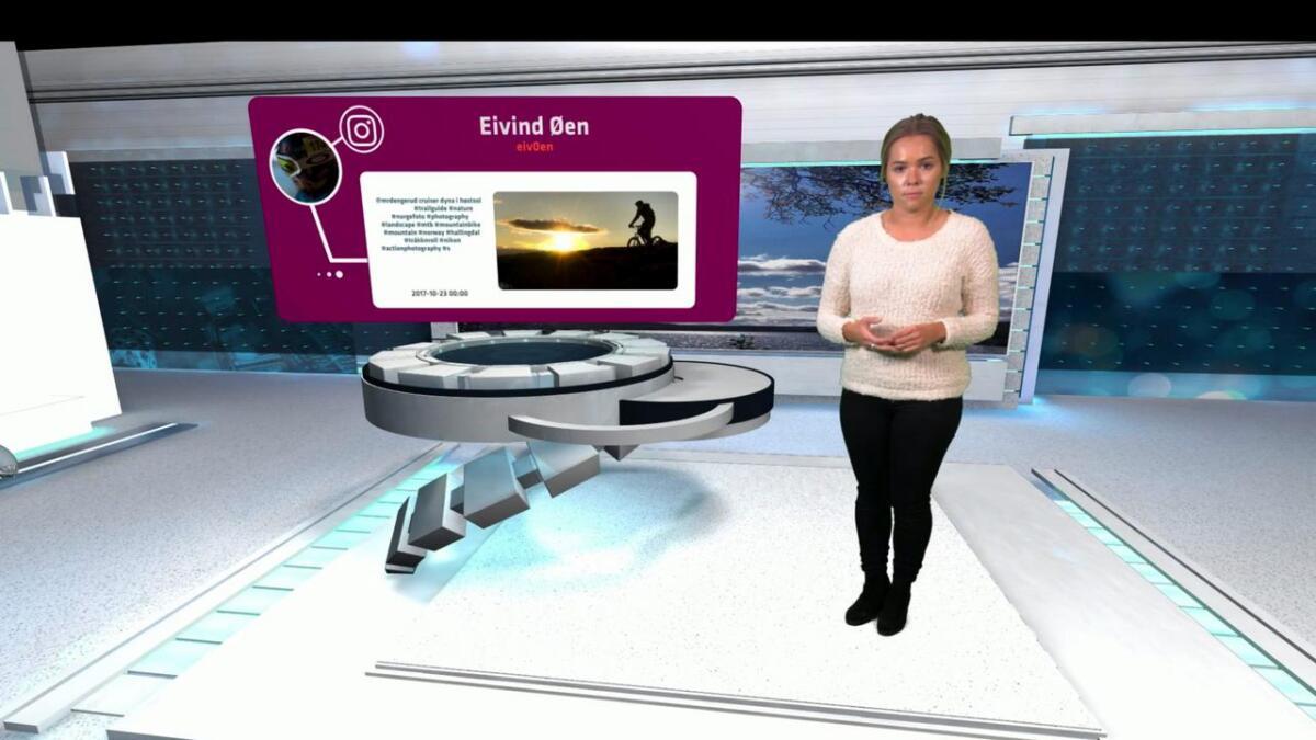 OnMedia gjer det mogleg å integrere sosiale medium i TV-sendingar.