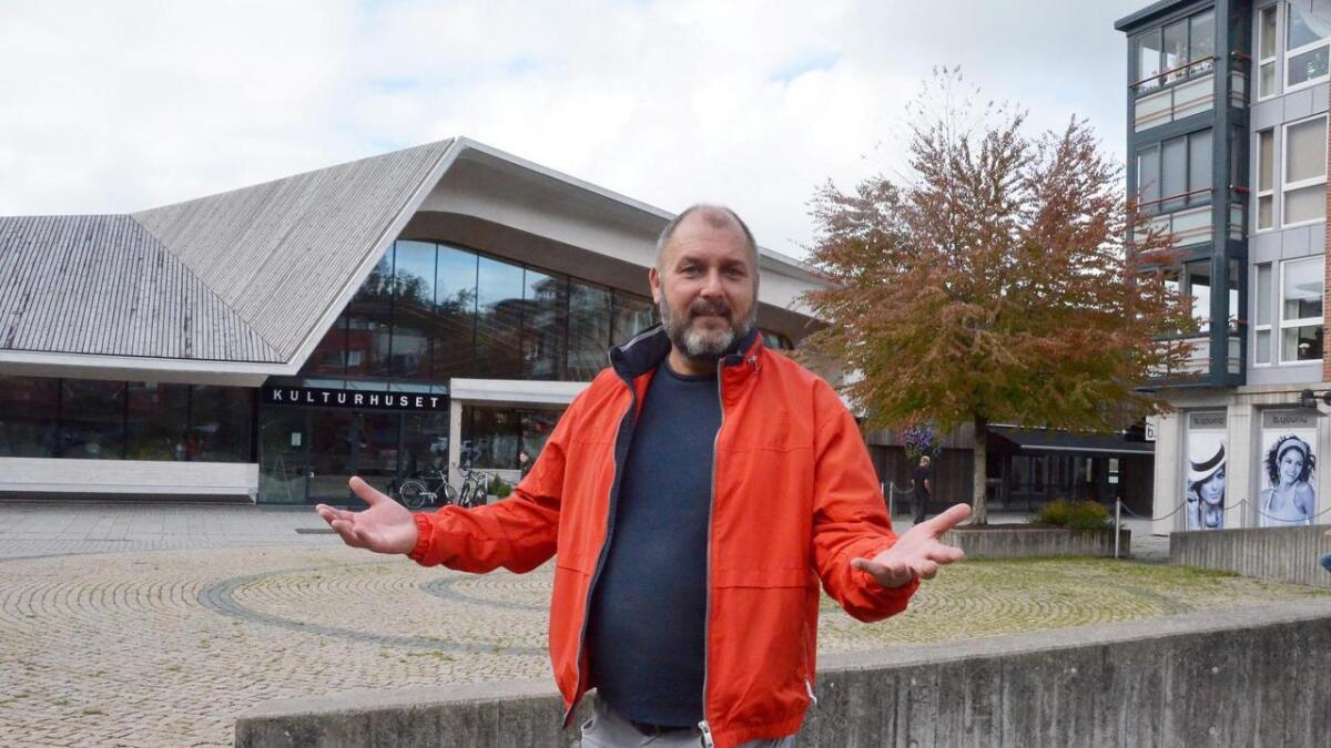 Einar Eikeland stemmer for første gang i Vennesla og lurer på hvem som skal få hans stemme. Han etterlyser er initiativ for miljøsaker i politikken og kommunen.