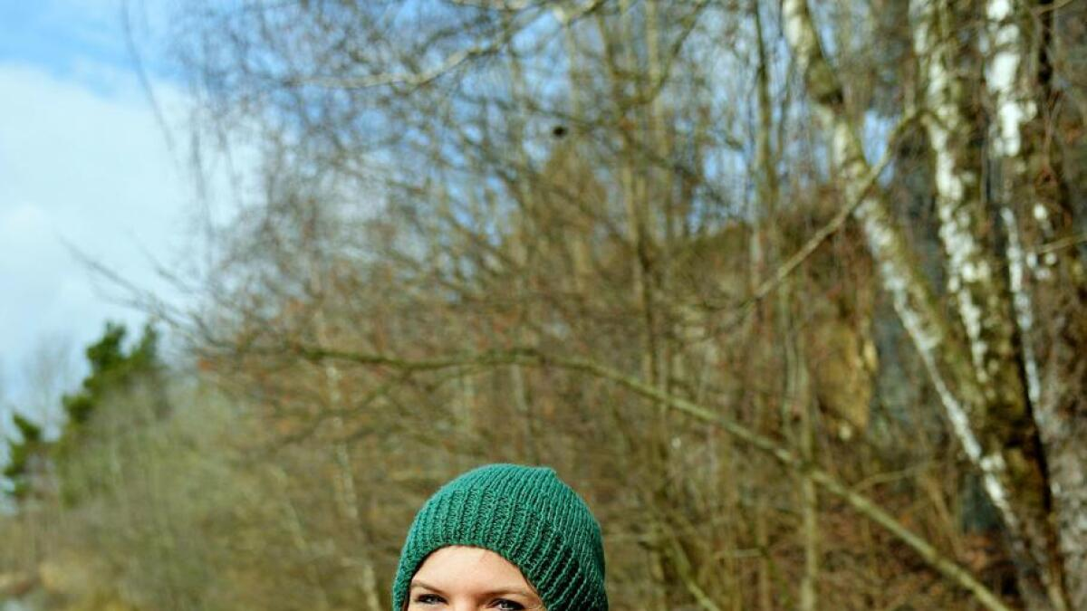 Mariken Kjøhl Røsand  Fylkes-  koordinator, Forum for Natur og Friluftsliv