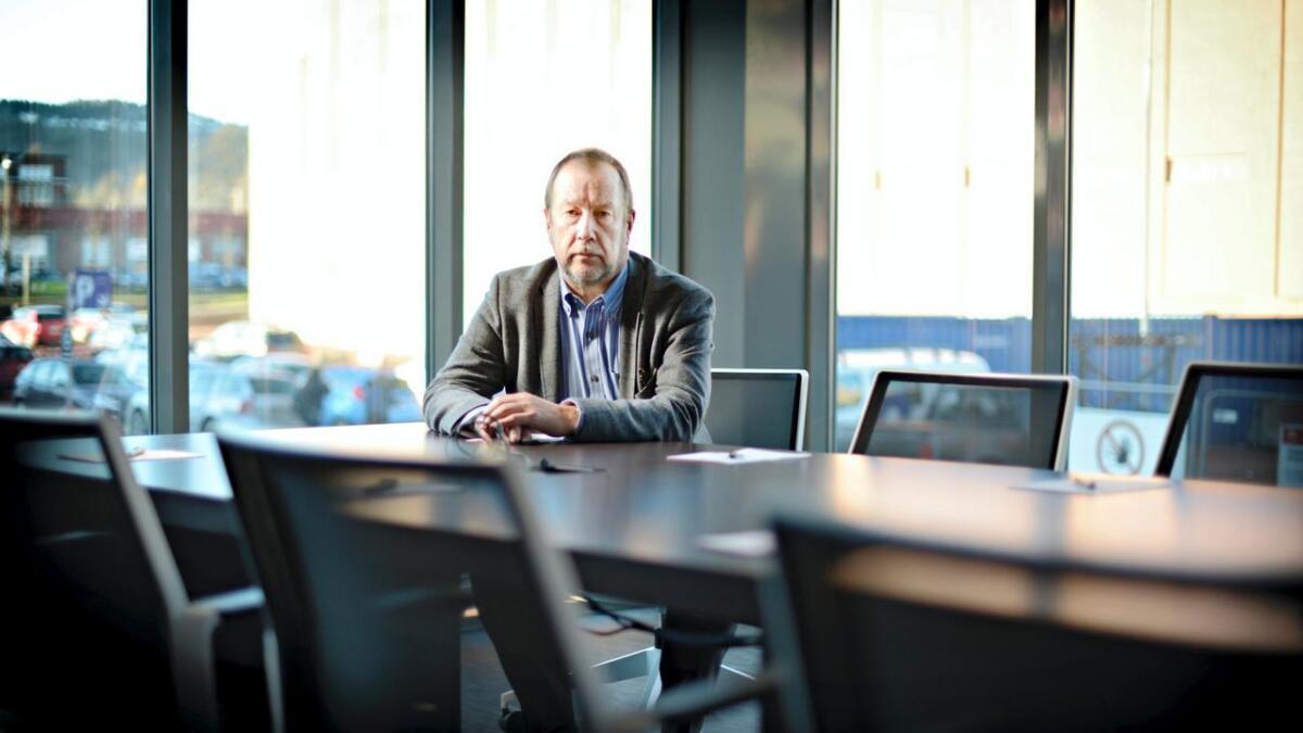 – Arbeidsgivere bør være bevisste på at menn ofte er mer offensive enn kvinner i individuelle lønnsforhandlinger, sier forbundsleder Jan Olav Brekke i organisasjonen Lederne.