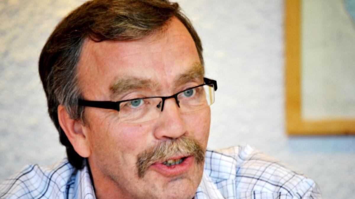 Kurt Jenssen