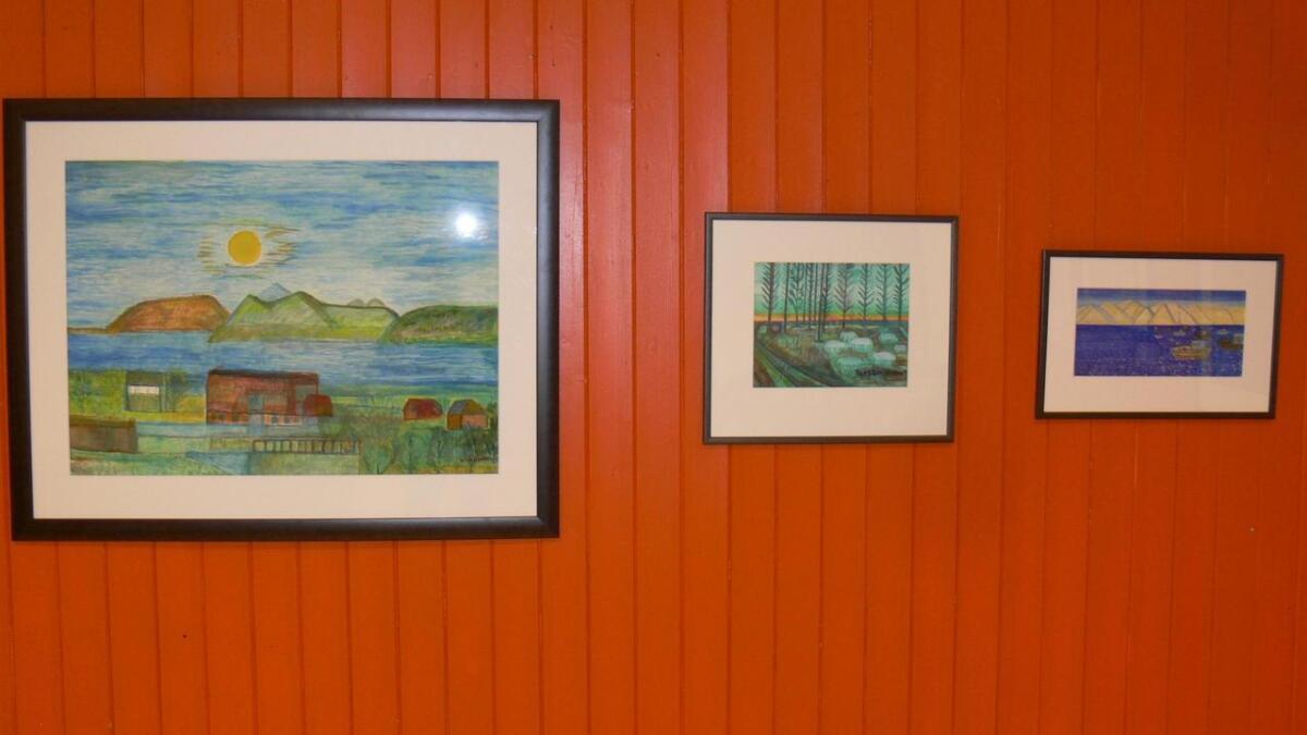 Kvæfjord er positiv til etablering av et nasjonalt senter for såkalt Outsider Art i kommunen.