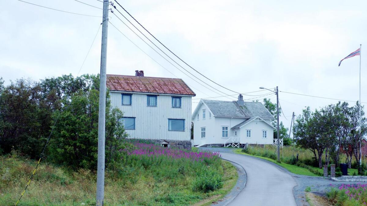 Eiendomsskatten er ved en korsvei i Bø. Vil den øke eller minke?