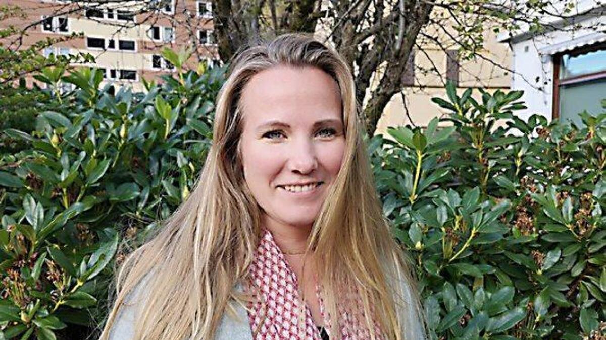 Sigrunn Stamnes Vik er ny einingsleiar for helse og omsorg i Vaksdal.