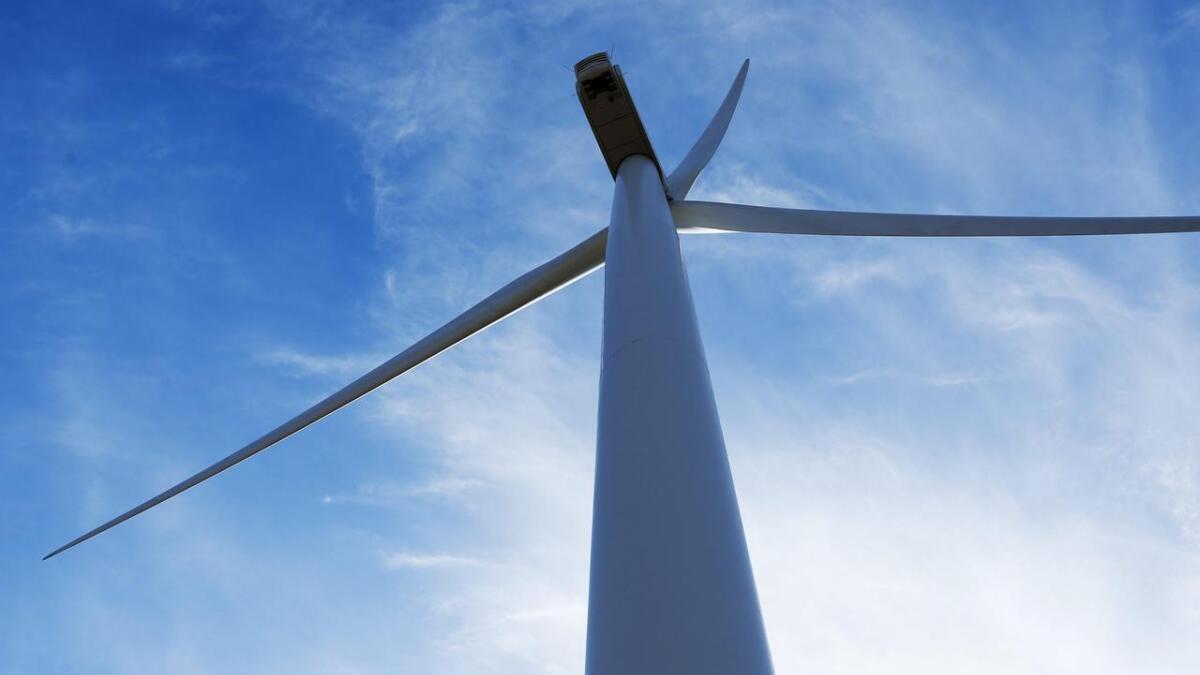 Granvin har nok ein gong sagt nei til vindkraft.