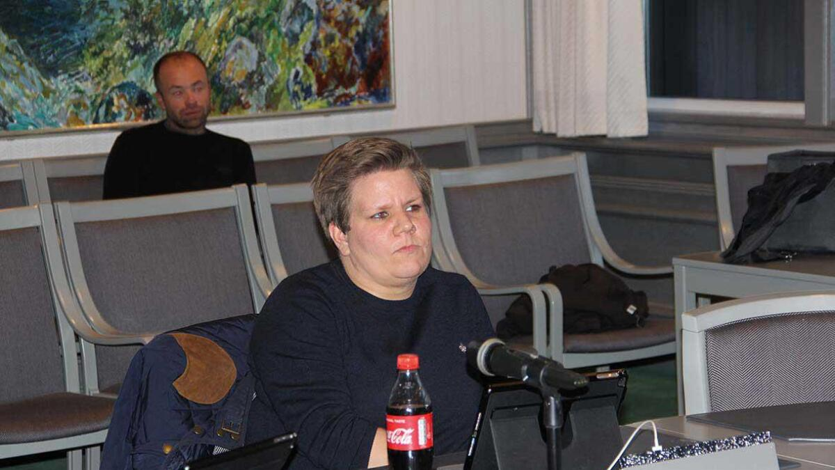 Tone Lise Avdal får fire nye år for Venstre i Bykle kommunestyre.