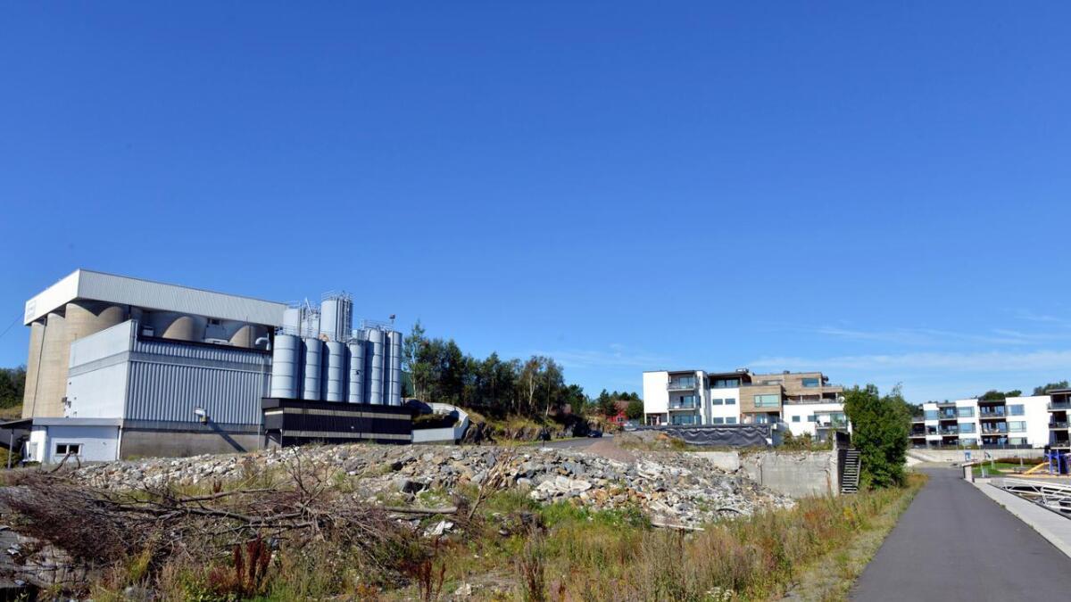 Administrasjonen anbefaler ny Fossbekk-plan