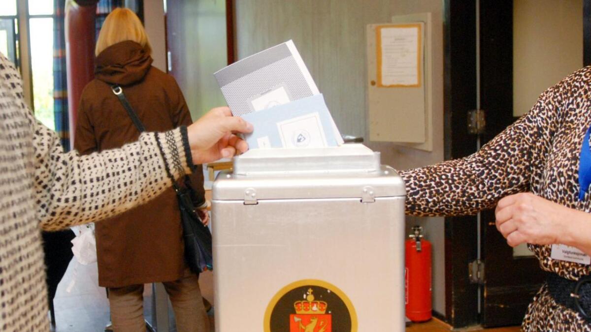 Styringspartienes fall i nord har rystet norsk politikk.