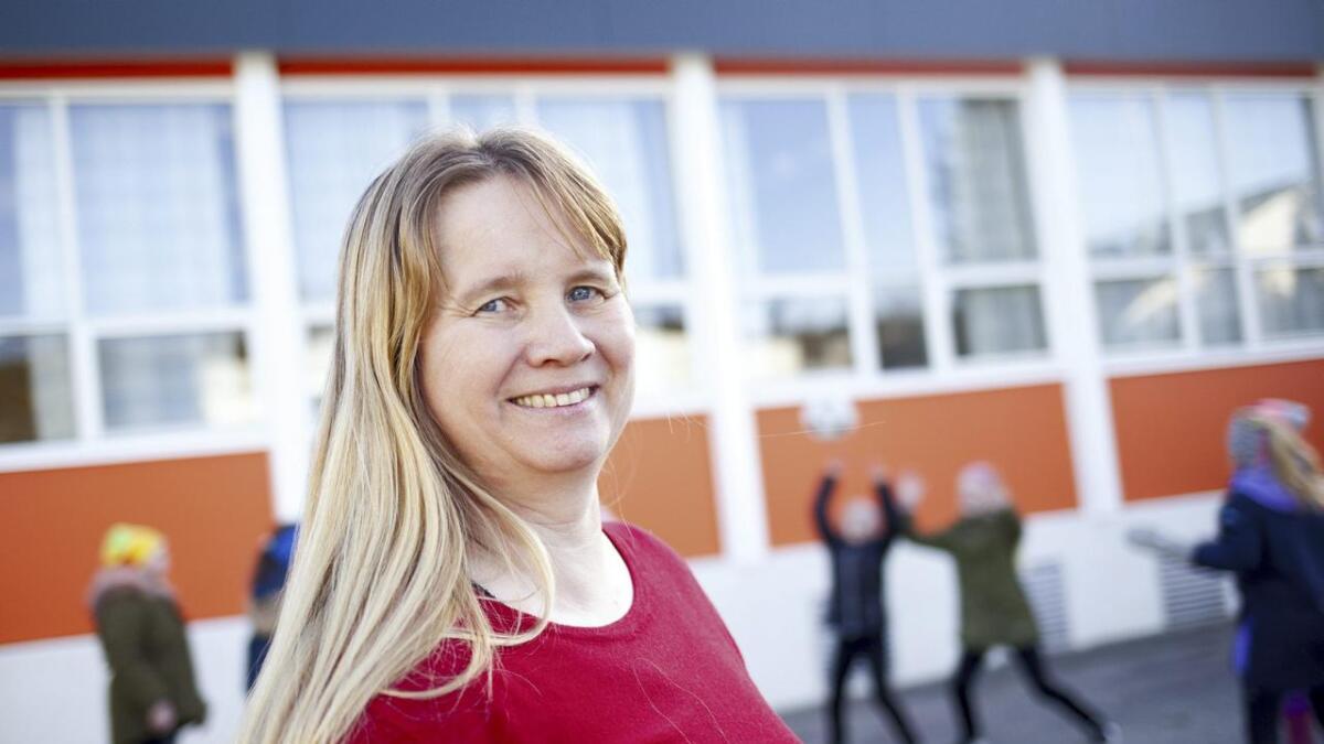 Britt Kristin Ladehaug, 2. kandidat for Stord KrF, skriv i dette innlegget kvifor ho stiller til val for KrF.