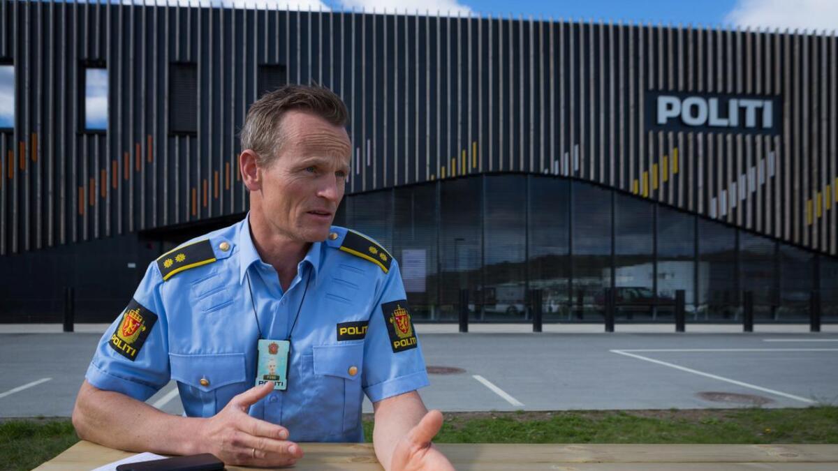 Etter nye runder med GHB-overdoser, sier leder for politiets forebyggende avdeling, Torbjørn Trommestad, at det nå kreves samordnet felles innsats av mange aktører, for å hindre utbredelsen av GHB.