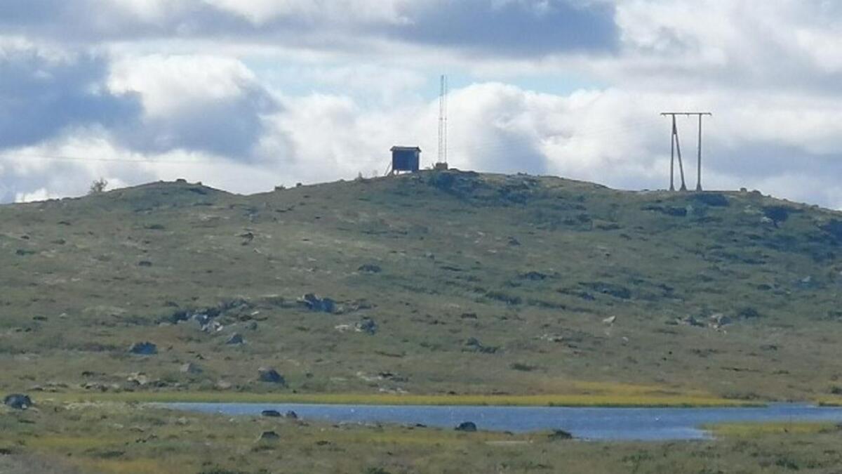 Telenor har fått løyve til å bygge ei tolv meter høg mobilmast og ei utstyrshytte på Lortholhøgde på Ustaoset.