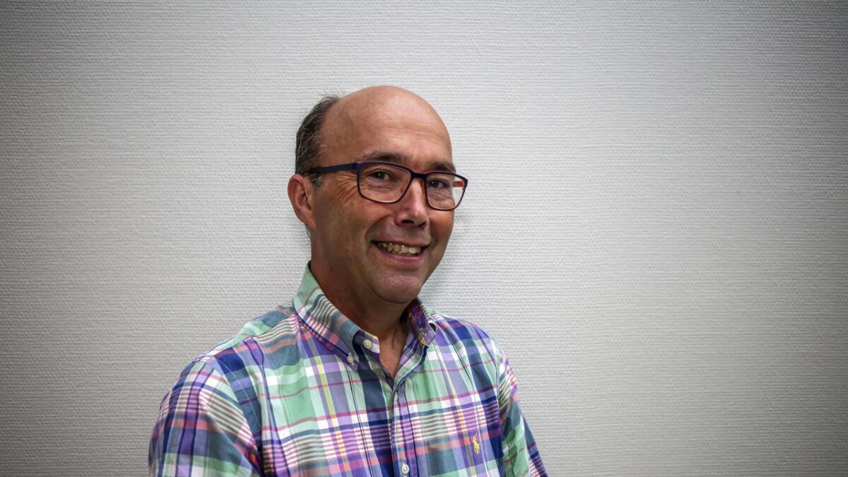 – Vi er fornøyde med å få en plass i kommunestyret, sier Ole Einar Bakke i Tverrpolitisk seniorliste.