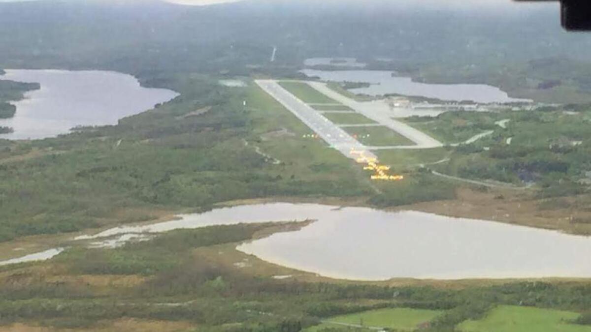 Luftfartstilsynet har fortsatt ikke mottatt søknad fra Avinor om hangarbygg for MPA på Evenes.