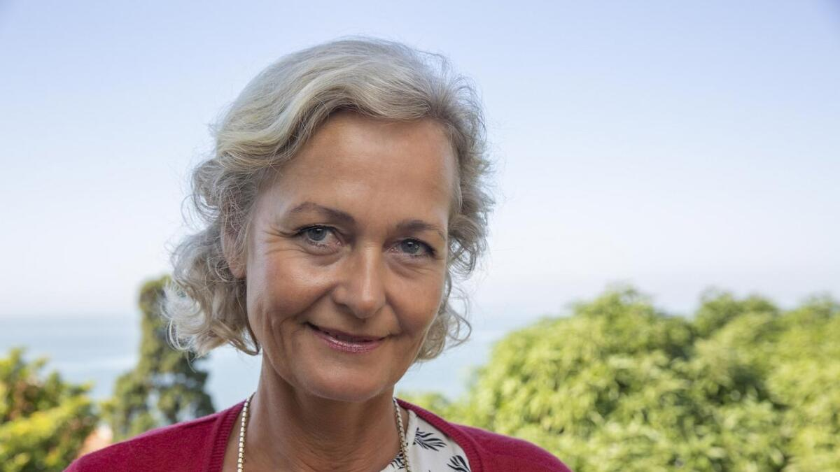 Anne Lene Dale er ny leder for næringsklyngen GCE NODE.