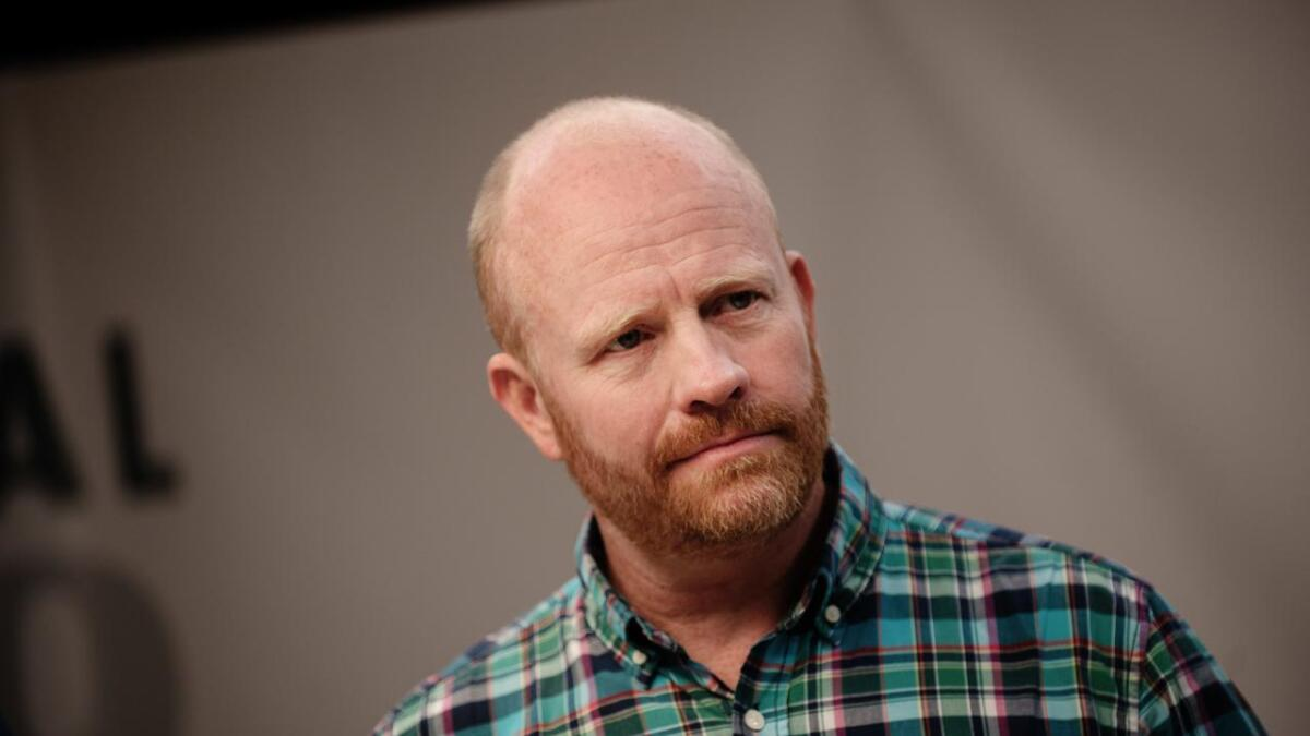 Pål Terje Rørby, Senterpartiet.