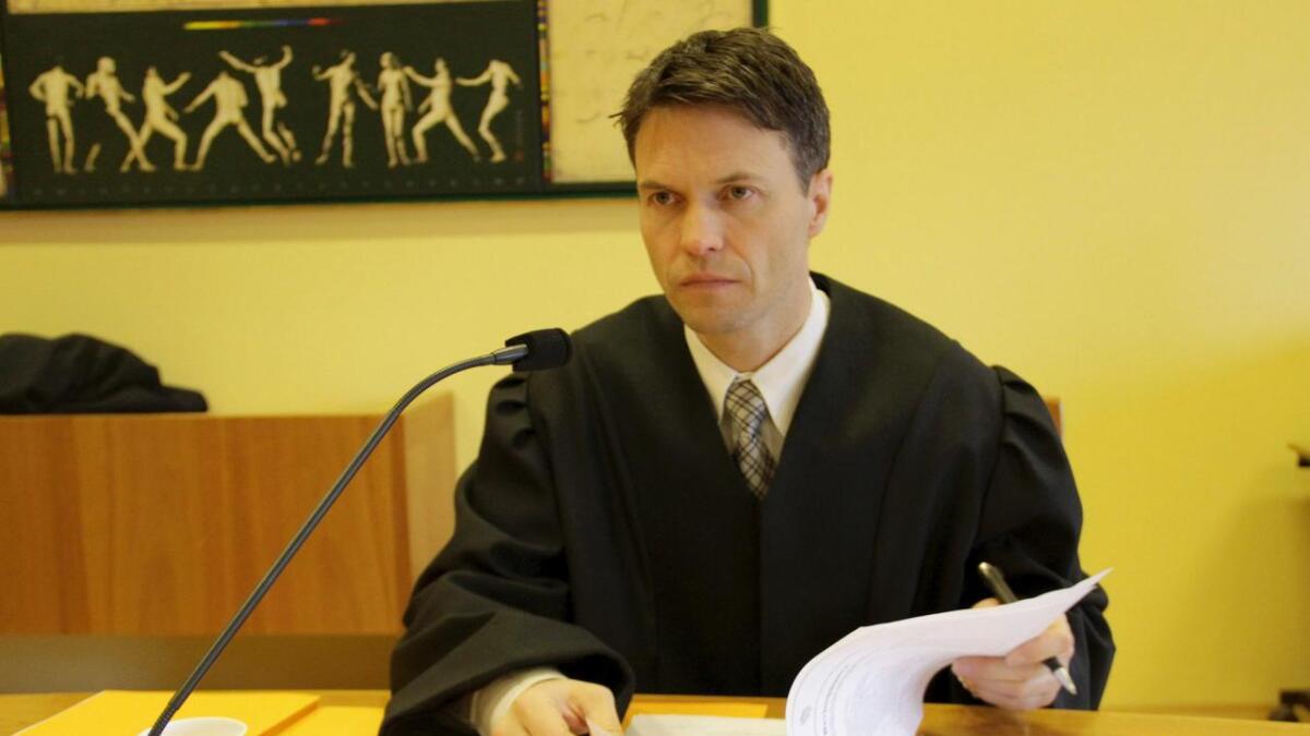 Etter å ha hørt vitnene i retten kom statsadvokat Håvard Kalvåg til at det ikke var bevist skyld.