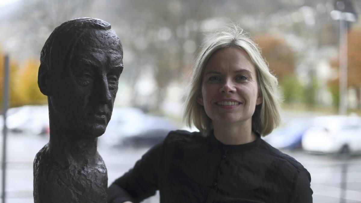 Dagleg leiar Ida Dyrkorn Heierland er nøgd med resultata etter Osafestivalen 2019.