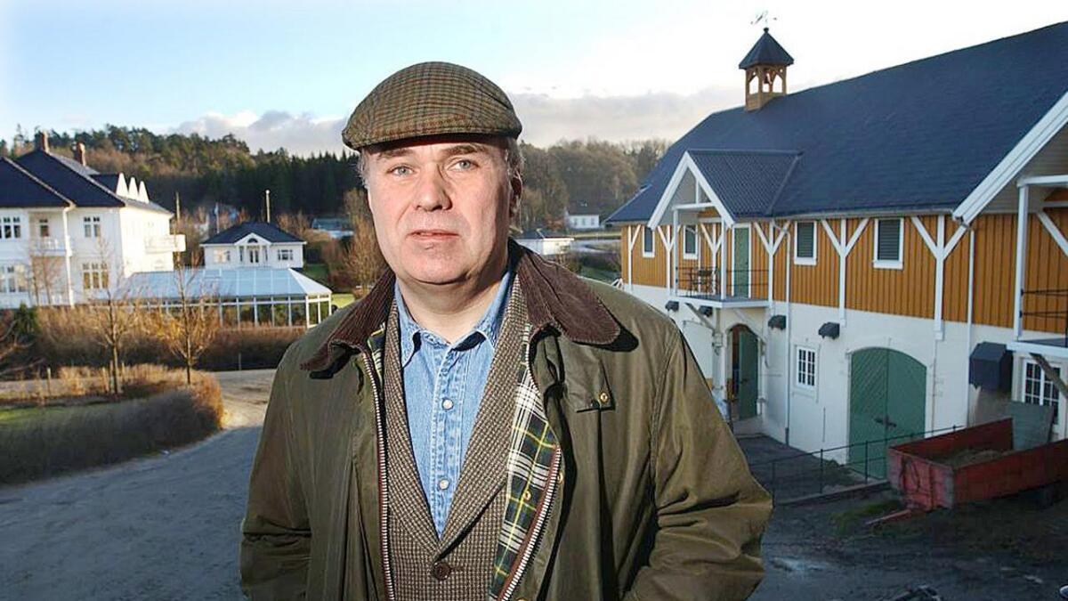 Konsernet til Johan Benad Ugland leverte et toppår i fjor. Den store driveren er eiendomsaktivitetene.