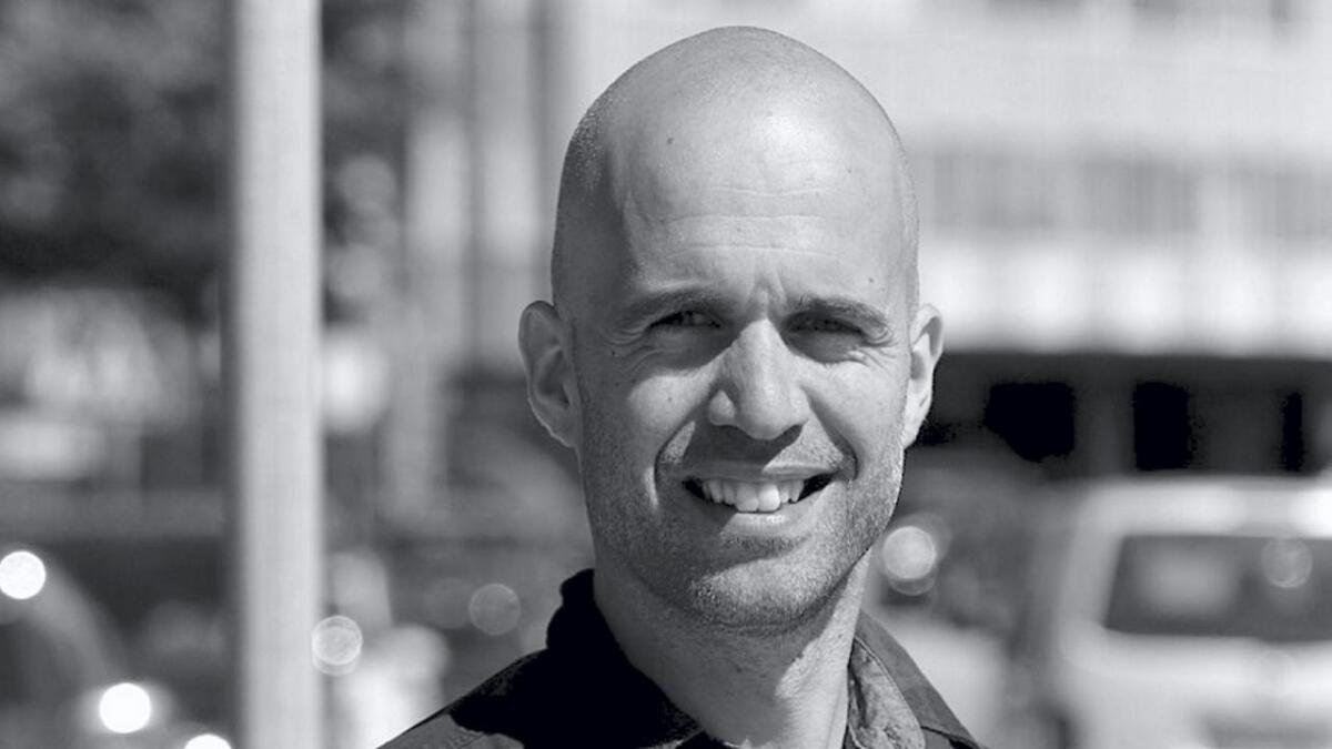 Møtet med skuleverket så langt har vore svært betryggande, skriv redaktør Jostein Halland.