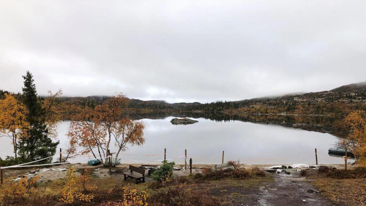 Arkeologane har gjort interessante steinalderfunn ved Fyrisjøen.