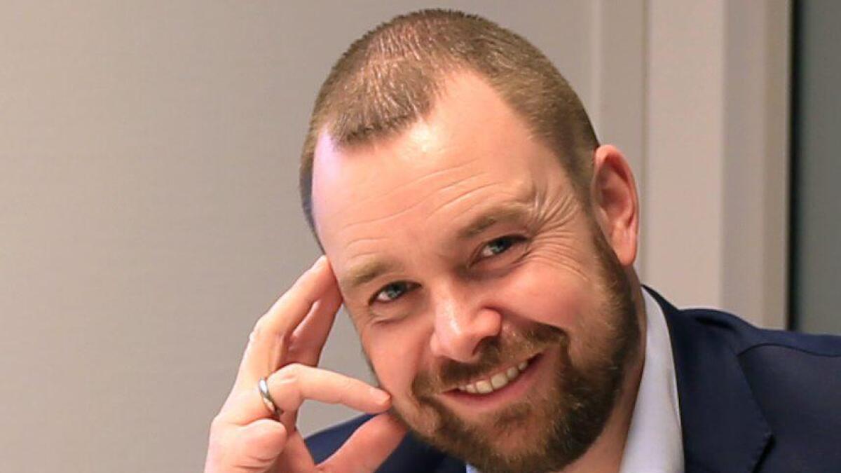 Halvor Østerli fra Bø fratrer jobben som daglig leder i Porsgrunn utvikling 31. oktober. Søkerlisten på hans erstatter er nå klar.
