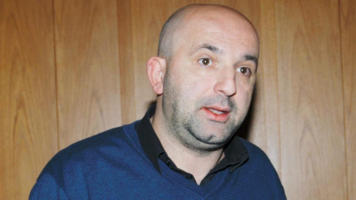 Regiondirektør for IMDi Nord Dulo Dizdarevic ber om at Lødingen kommune bosetter 10 flyktninger i 2020. (Arkiv